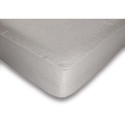Southern Textiles Micro Plush™ Mattress Protector with Mico-Velour Luxury