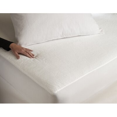 Southern Textiles Micro Plush™ Terry Cloth Luxurious Mattress Protector