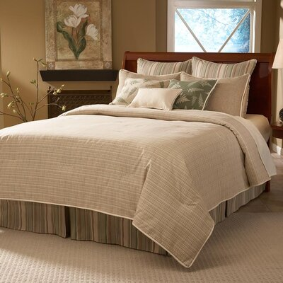 Platform bed bedding sets wayfair - Bedspreads for platform beds ...