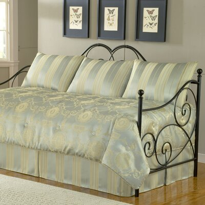 Paramount Medallion 5 Piece Daybed Set