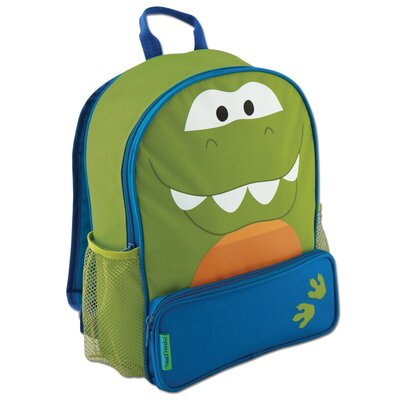 Stephen Joseph Sidekick Dinosaur Backpack