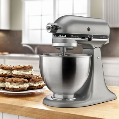 Kitchenaid Classic Plus Series 4 5 Qt Tilt Head Stand