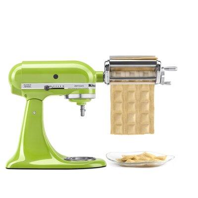 KitchenAid Ravioli Maker for Stand Mixer