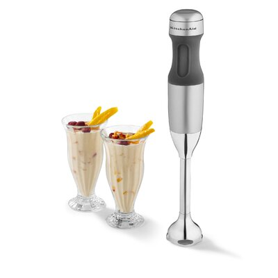 KitchenAid 3-Speed Immersion Blender