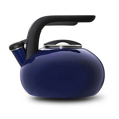 KitchenAid Gourmet Essentials Curling Tea Kettle