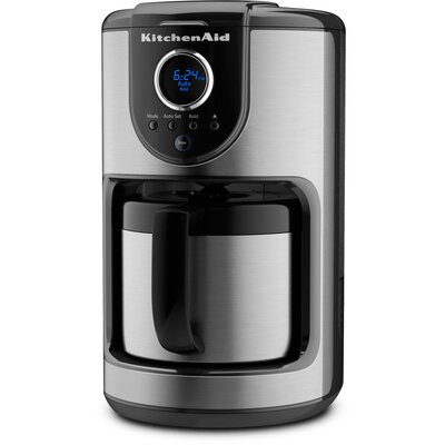 KitchenAid 10 Cup Thermal Carafe Coffee Maker