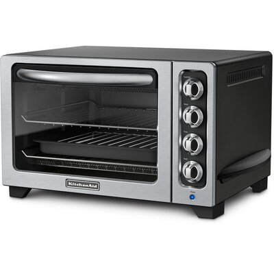 "KitchenAid 12"" Countertop Oven"