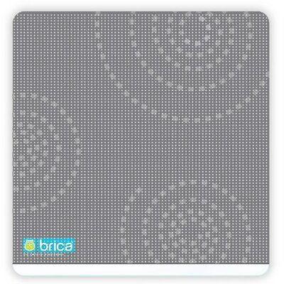 Brica Stay-On Window Sunshade