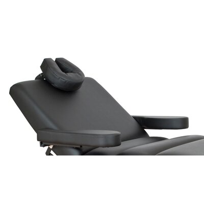 Oakworks Spa Table Package with Adjustable Side Arm