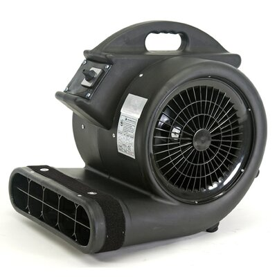 Kufo Seco 0.75 HP Air Mover and Dryer