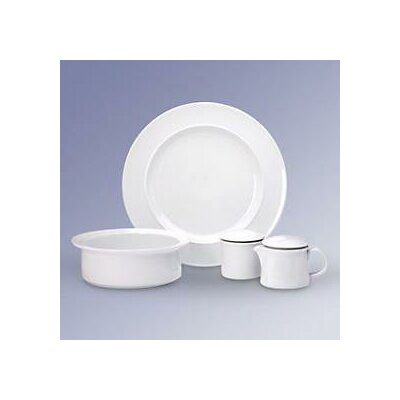 Dansk Cafe Blanc Completer Set