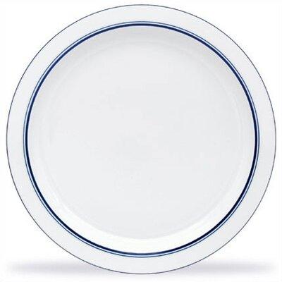 "Dansk Bistro Christianshavn Blue 10.25"" Dinner Plate"