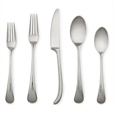 Dansk Torun 5 Piece Dinner Flatware Set