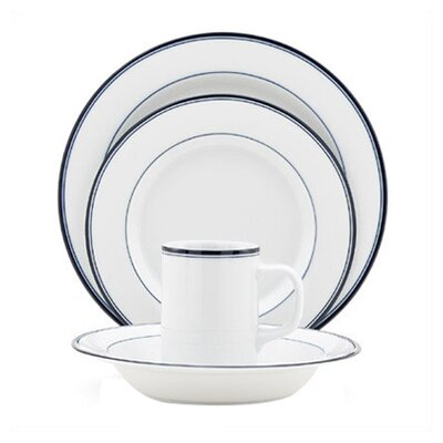Dansk Concerto 4 Piece Place Setting