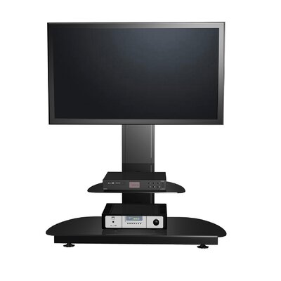 EXP EXP Entertainment 44&quot; Flat Panel Plasma LCD Bracket Mount TV Stand