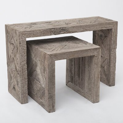 Deer Valley End Table