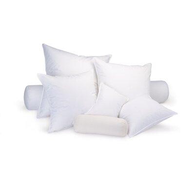 Ogallala Comfort Company 800 Hypo-Blend Bolster Pillow