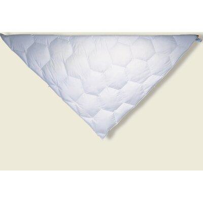 Ogallala Comfort Company Pearl Crescent 800 Hypo-Blend Artic Down Comforter