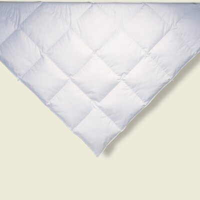 Ogallala Comfort Company Monarch 600 Hypo-Blend Artic Down Comforter