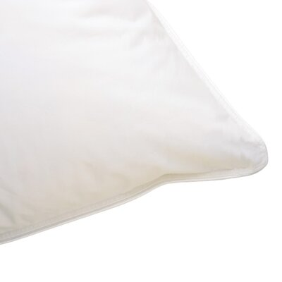 Ogallala Comfort Company Double Shell 700 Hypo-Blend Soft Pillow