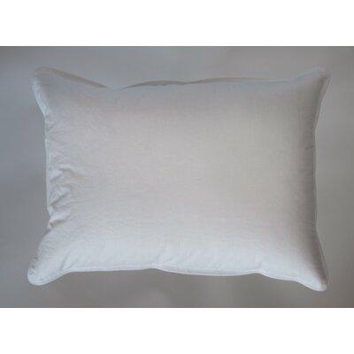 Ogallala Comfort Company 600 Hypo-Blend Boudoir Pillow