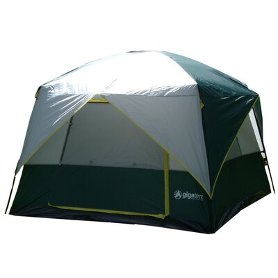 GigaTent Bear Mountain Family Dome Tent