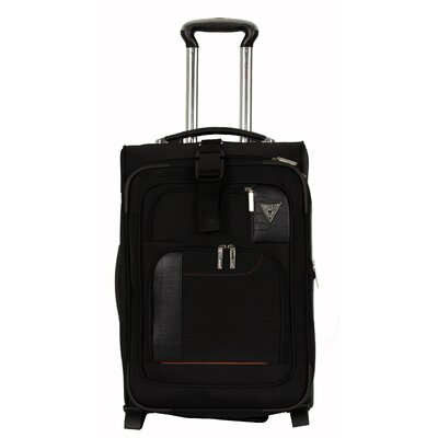 "Guess Travel Valise 20"" Upright"