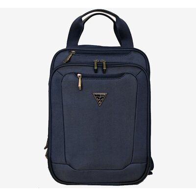 Guess Travel Waldorf Business Backpack
