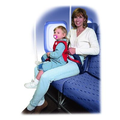 Baby B'Air Toddler Travel Harness