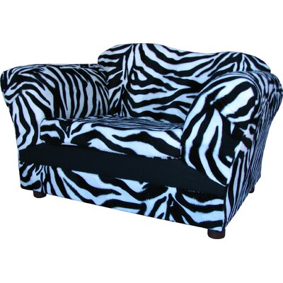 Fantasy Furniture Wave Kids Club Chair
