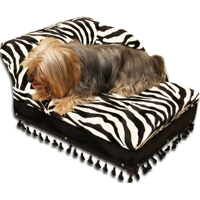 Fantasy Furniture Mini Chaise Pet Bed
