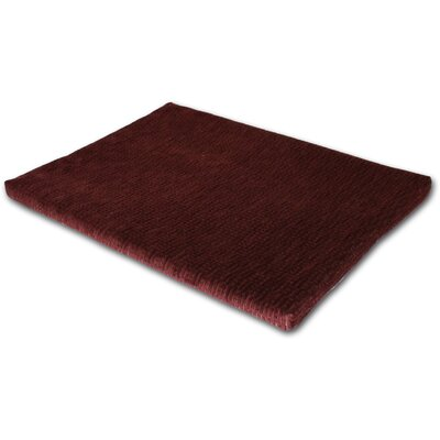 Fantasy Furniture Cozy Orthopedic Memory Foam Mat