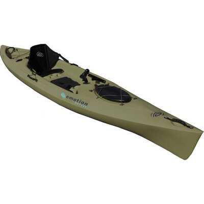 Emotion Kayaks Grand Slam Angler Kayak
