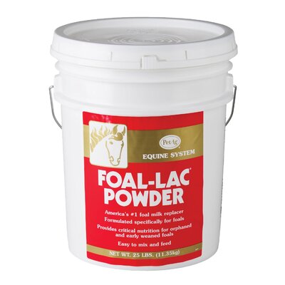 Pet AG Foal-Lac Powder