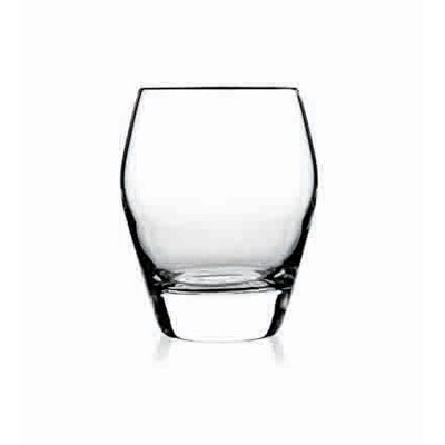 Luigi Bormioli Prestige Double Old Fashioned Glass (Set of 4)