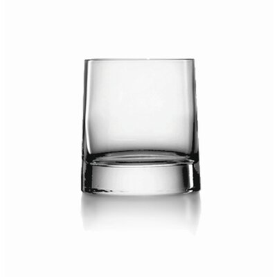 Veronese Double Old Fashioned Glass (Set of 4)