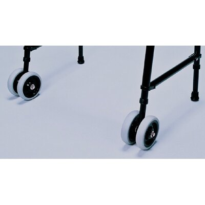 "TFI Save On Additional Items - Walker with 5"" Heavy Duty Wheel Extension"