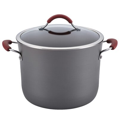 Rachael Ray Cucina 10-qt. Stock Pot