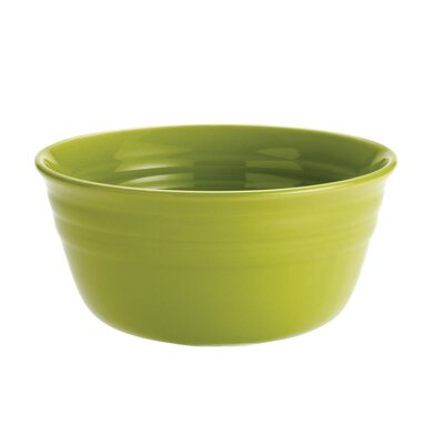 Rachael Ray Dinnerware Double Ridge 4 Piece Cereal Bowl Set