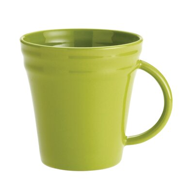 Rachael Ray Double Ridge 12 oz. Mugs: Set of (4)