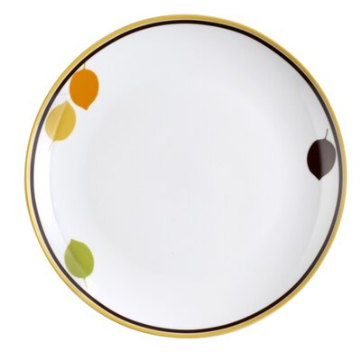 Rachael Ray Dinnerware Little Hoot Dinner Plate (Set of 4)