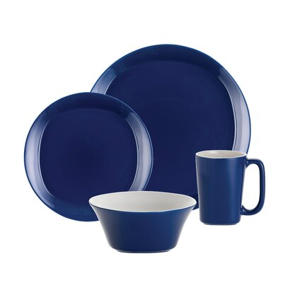 Rachael Ray Round and Square Dinnerware Collection
