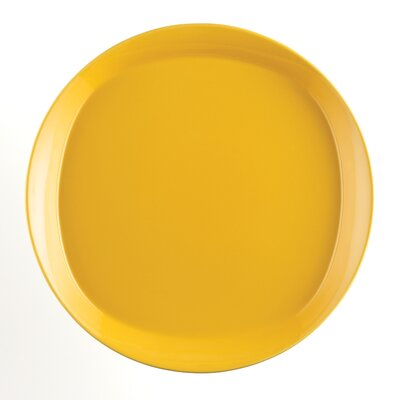 Rachael Ray Dinnerware Round and Square Dinner Plate (Set of 4)