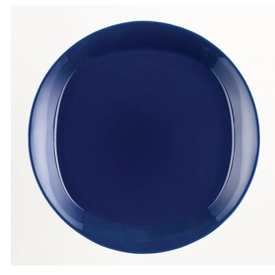Rachael Ray Dinnerware Round and Square Salad Plate (Set of 4)