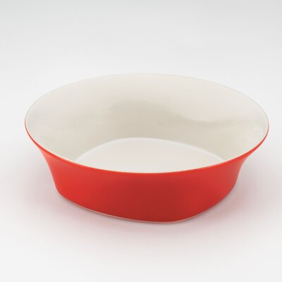 "Rachael Ray Round and Square 12.25"" Serving Bowl"