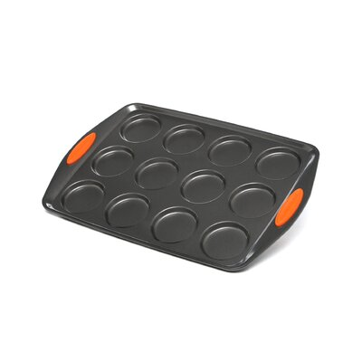 Rachael Ray Yum-O Nonstick 12-Cup Whoopie Pie Pan