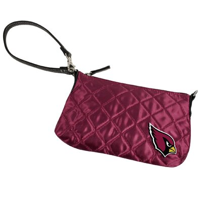 Little Earth NFL Quilted Wristlet