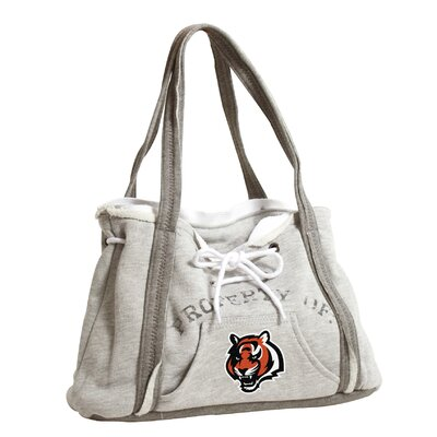 Little Earth NFL Hoodie Purse