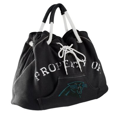 Little Earth NFL Sport Noir Hoodie Tote Bag