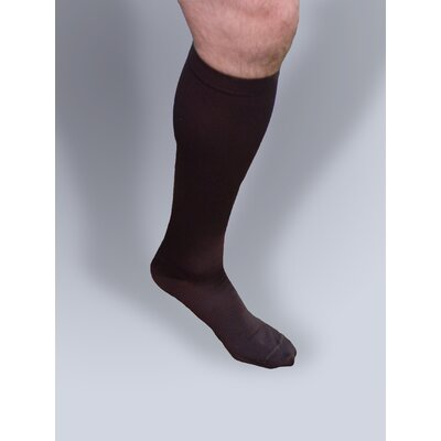 Venosan Supportline for Men 18-22 mmHg Closed Toe Sock